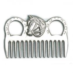 Aluminium Comb