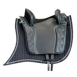 Spanish Saddle