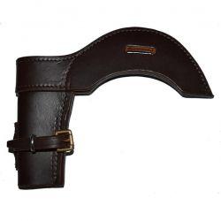 Leather Lance Bucket